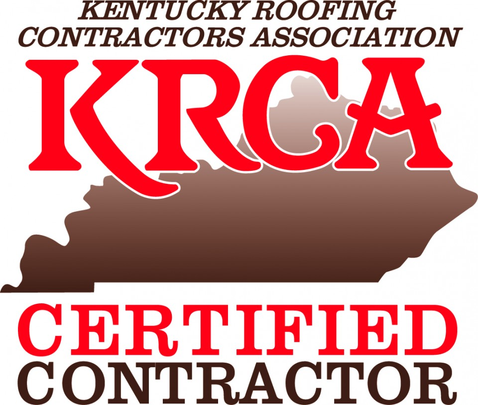 Awesome Look For The KRCA Certified Contractor Logo ...
